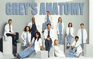 Shonda Rhimes On The Prospect Of 'Grey's Anatomy' Running ...