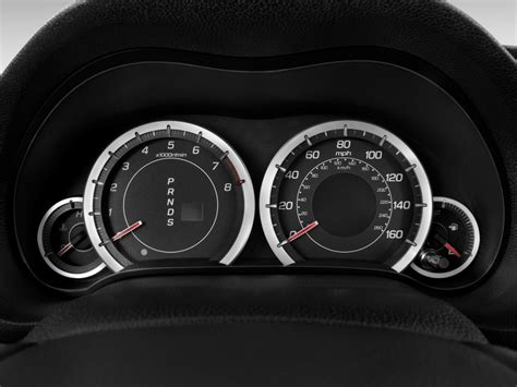Acura Tsx 2004 Cluster by Image 2011 Acura Tsx 5dr Sport Wagon I4 Auto Instrument