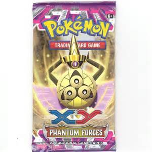 3 packs pokemon xy toy images