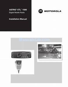 Motorola Astro Xtl 5000 Wiring Diagram