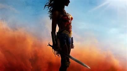 Wonder 4k Woman Wallpapers Movies Desktop Heroes