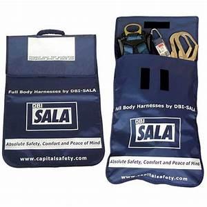 Bag - Storage Sala Nylon For Harnesses 410mm X 600mm