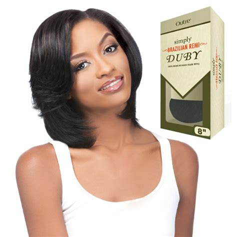 duby hairstyles quick weave hairstyles with duby hair