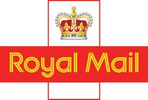 royal mail uk logo vector ai