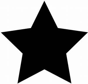 File:Black Star.svg - Wikimedia Commons