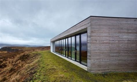 Cliff House By Dualchas Architects « Inhabitat