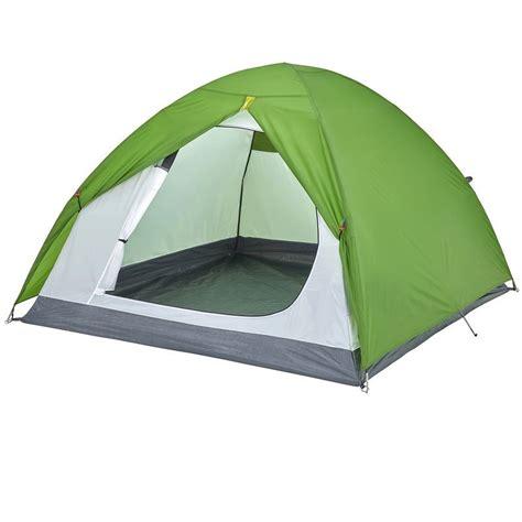 tente 4 chambres arpenaz 3 tent 3 green decathlon