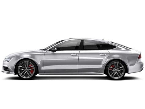 2018 Audi S7  Specifications  Car Specs Auto123