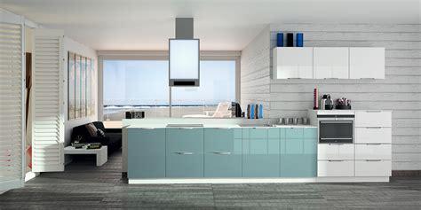 cuisine gris bleu cuisine bleu gris cuisine nous a fait à l 39 aise
