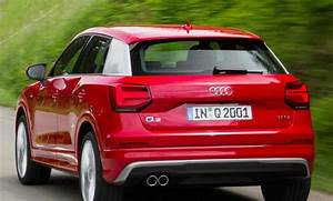 Audi Q2 Preis : audi q2 kofferraumvolumen auto bild ideen ~ Jslefanu.com Haus und Dekorationen