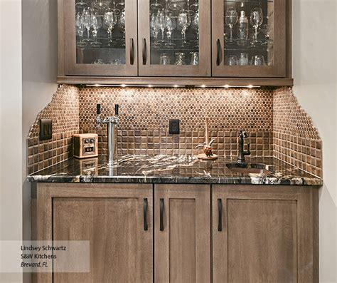cabinet ideas for kitchen bar cabinets omega cabinetry