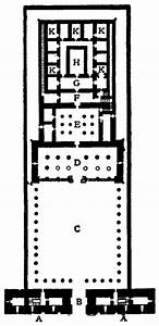 Edfu Temple Plan | www.pixshark.com - Images Galleries ...
