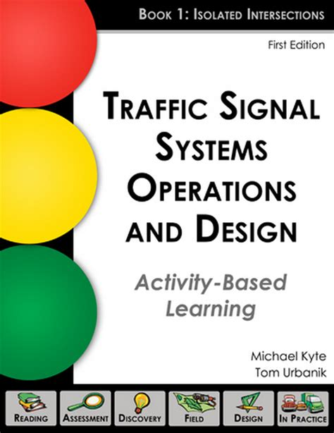 traffic signal systems operations  design home