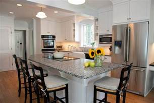 white kitchen islands with seating building the kitchen island with seating to your own house midcityeast