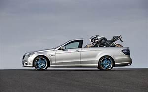 Pick Up Mercedes Amg : mercedes benz e63 amg t modell pickup deine automeile im netz ~ Melissatoandfro.com Idées de Décoration