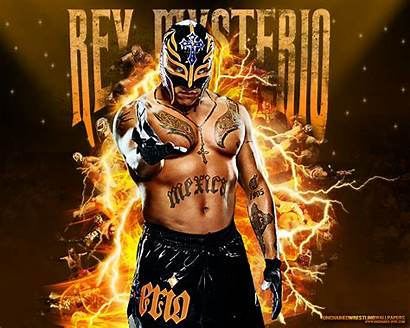 Rey Mysterio Wallpapers