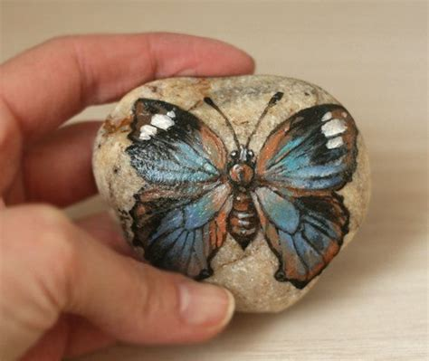 Butterfly And Stones by 898 Best Images About Painted Rocks Painted