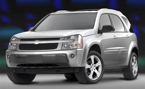 Top 10 Bestselling Suvs In America  2005 Year End Gcbc