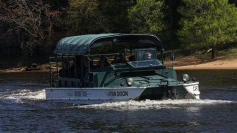Duck Boat Tours In Chicago by Duck Boat Operators In Wisconsin Dells Not Changing Safety
