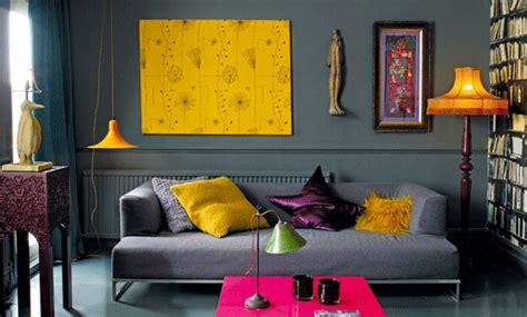 Farbrausch Schoener Wohnen Wohnungsgestaltung Mit Kraeftigen Farben farbrausch sch 246 ner wohnen wohnungsgestaltung mit