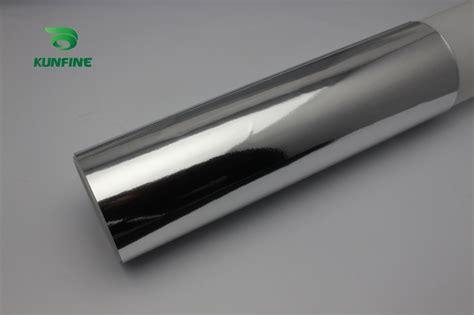 is chrome a color new wholesale price 1 50 30m lot chrome vinyl color