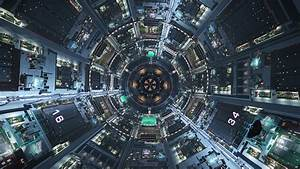 Future Space Station Docking Bay (page 3) - Pics about space