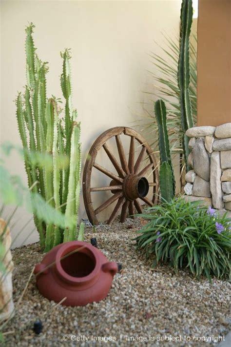 Images  Desert Landscaping Ideas  Pinterest