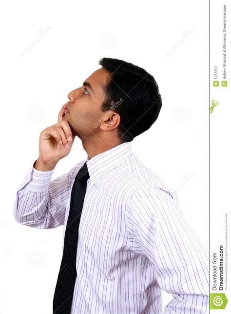 14854 business photography poses indian business in thinking pose stock image image