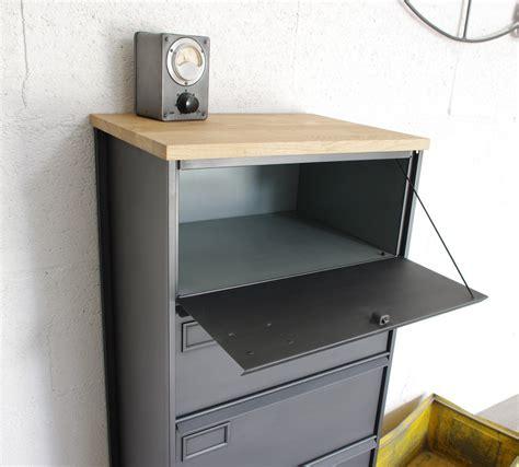 buffet bureau meuble rangement papier administratif