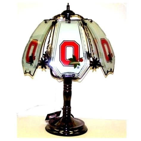 3 way touch table ls ohio state buckeyes table l 3 way block o touch l