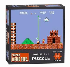 Am Logo Design Png Nintendo Has Released A Very Bad Mario Puzzle Polygon
