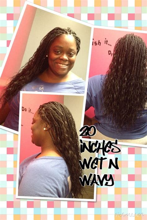 1000 images about wet n wavy braid styles on pinterest