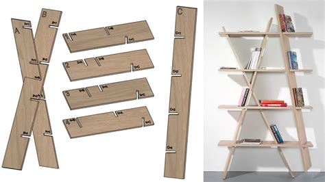 libreria a spirale ikea you ll never forget how to build a bookshelf with plans