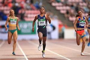 It's Not Just Records Hima Das Likes To Break, Back In Her ...