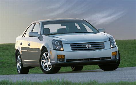 2006 Cts Cadillac by 2006 Cadillac Cts Conceptcarz