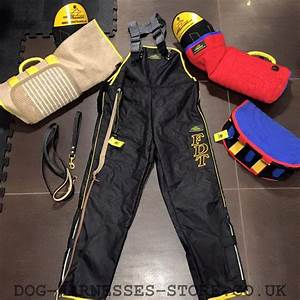 dog training scratch pants gbp19100 With dog training accessories