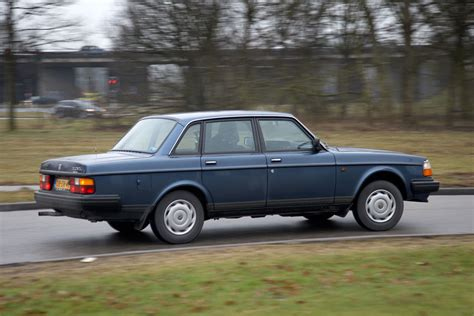 1979 Volvo 244 Dl D6 Estate Related Infomation