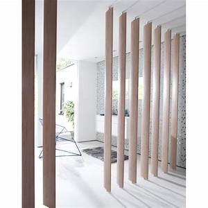 Cloisons Mobiles : la cloison mobile fait son show dans la maison elle ~ Melissatoandfro.com Idées de Décoration