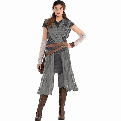 Rey Wars Jedi Costume Star Costumes Last