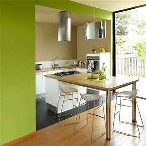 top 5 des couleurs a oser dans une cuisine decoration With peinture de cuisine tendance
