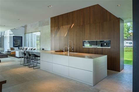 What Is Corian Made Of by Kitchen Island Entirely Made Of Corian The Wall Unit