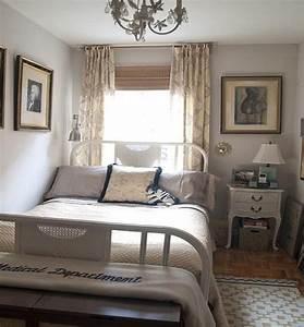 Farbe Fürs Schlafzimmer : kleines schlafzimmer deko ideen zimmer farben farbe farbe f r das zimmer gr er aussehen hell ~ Eleganceandgraceweddings.com Haus und Dekorationen