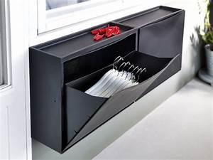 Meuble Rangement Chaussures Ikea : meubles astucieux pour ranger ses chaussures galerie photos d 39 article 2 12 ~ Teatrodelosmanantiales.com Idées de Décoration