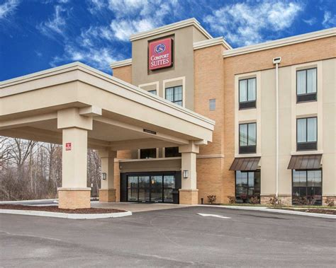 comfort suites oh comfort suites youngstown in youngstown oh 330