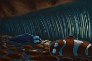 Best Photos of Inside The Whale Finding Nemo - Finding ...