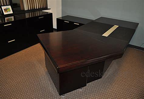 unique office furniture angled desk executive desk company