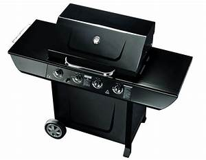 Barbecue En Pierre Mr Bricolage : barbecue gaz mr bricolage ~ Dallasstarsshop.com Idées de Décoration