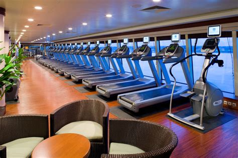 fitness clubs centers norwegian center activities gym cruise types different gyms benefits ship wellness working workout line things fun most