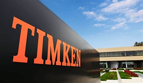 Contact   The Timken Company