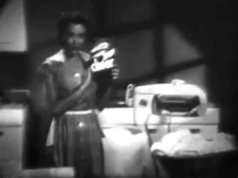 vintage   cheer laundry detergent soap commercial